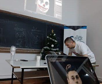 Asio workshop photoshop 5