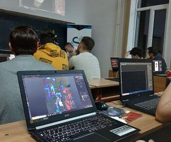 Asio workshop photoshop 2